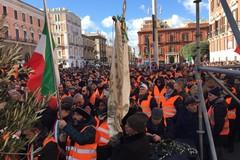 Gilet arancioni: «Illusi e traditi dal Governo e da tutti quei parlamentari che ci hanno dato rassicurazioni»