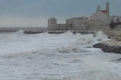 Meteo domenica: possibili temporali e vento forte su Giovinazzo