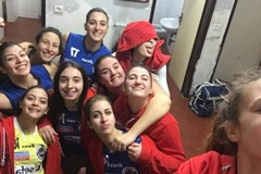 Volley Ball, sono punti importanti