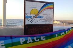 """Molo """"Costruttori di Pace"""": Vincenzo Camporeale scrive al Sindaco"""