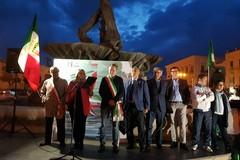 Da ieri è iniziata la corsa per i quattro scudetti a Giovinazzo e Molfetta