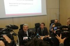 Emiliano presenta il Nuovo Ospedale del Nord Barese. Riguarderà anche l'utenza di Giovinazzo