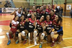 La Volley Ball sbanca Barletta 0-3 e va in testa da sola