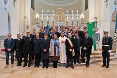 L'Associazione Nazionale Carabinieri in festa per la Virgo Fidelis