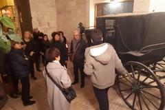 Monumenti Aperti a Giovinazzo domenica 1° dicembre