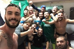 Emmebi Futsal, che poker. Cus Bari schiacciato 4-1
