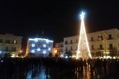 A Giovinazzo è già Natale (LE FOTO)