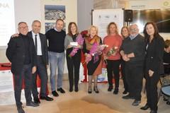 Pina Demartino vince il Premio di poesia dialettale della Touring Juvenatium