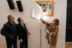 Un dipinto per concludere il bicentenario