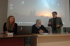 La Notte Bianca della Poesia 2020 presentata all'Università della Basilicata