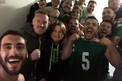 L'Emmebi Futsal riprende la corsa, Nettuno Bisceglie ko 4-5