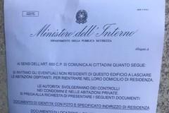 Emergenza Coronavirus, la Polizia avverte: «Attenzione ai falsi annunci»
