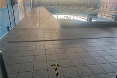 Riaperte le piscine e la palestra della Netium in totale sicurezza (FOTO)