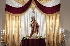 Parrocchia Sant'Agostino in festa per il Sacro Cuore di Gesù