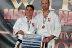 Shinjukan Dojo di successo all'International Championship Karate