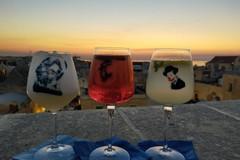 La storia del cinema in un bicchiere (FOTO)