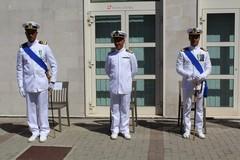 Armando Piacentino è il nuovo comandante della Capitaneria di Porto di Molfetta