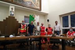 """Il """"grazie"""" di Giovinazzo al Servizio Emergenza Urgenza del 118 ed al SerMolfetta"""