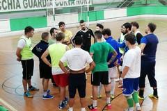 Emmebi Futsal, De Palma in rimonta: a Poggiorsini finisce 2-2