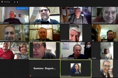 Comitato Feste Giovinazzo: tutti on line per far arrivare gli auguri oltreoceano