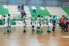 Seconda vittoria per l'AFP Giovinazzo