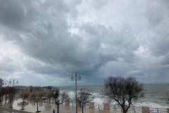 Arriva il maltempo su Giovinazzo: attesi 5 giorni di temporali