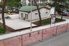 L'8 luglio l'inaugurazione della velostazione e della nuova piazzetta Stallone