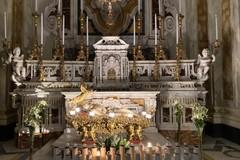 Il Giovedì Santo nelle parrocchie di Giovinazzo (FOTO)