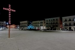 Settimana Santa a Giovinazzo: lo scatto più significativo è quello di Giuseppe Palmiotto