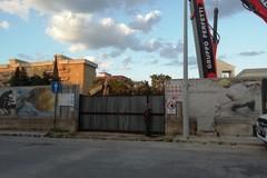 Casa della Salute, addio al rudere del mai nato Centro civico (FOTO)