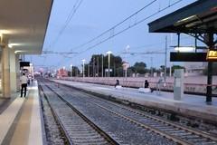 Investimento mortale alla stazione di Giovinazzo