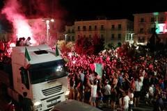 La festa in piazza per la vittoria dell'Italia: il bilancio