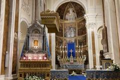 Giovinazzo in festa per Maria SS di Corsignano: il programma domenicale