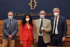 Presentata alla Camera dei Deputati l'edizione giovinazzese dell'Apulia Best Company Award