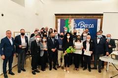 Consegnati nell'Auditorium Marano gli Apulia Best Company Awards