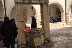 Giornate FAI di Primavera, musica protagonista nella Fabbrica Conventuale di San Francesco d'Assisi al Calvario