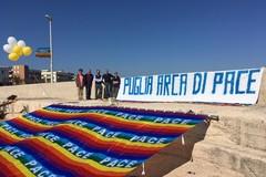 """""""In porto...per la Pace"""": stasera inaugurazione della stele dedicata a don Tonino a Ponente"""