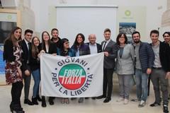 Le parole d'ordine per il Movimento giovanile cittadino di Forza Italia
