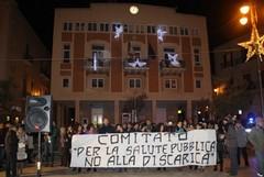 «Quel manifesto offende tutta la città»