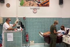 Donazione sangue, tre giornate in ottobre organizzate dalla Fratres Giovinazzo