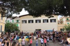 """""""Il flauto magico"""" dei bimbi della """"San Tommaso"""""""