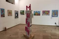 """""""Grafica_Mente"""", si chiude stasera all'Istituto Vittorio Emanuele II"""