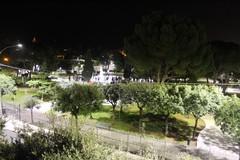 Depalma fa sul serio: nuove regole in Villa Comunale