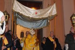 LE FOTO della processione della Madonna di Lourdes