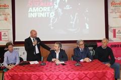 Giro d'Italia 2020, presentata la tappa Giovinazzo-Vieste (LE FOTO)