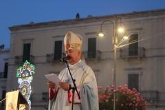 Mons. Cornacchia: «Giovinazzo sia bandiera di vicinanza a chi è provato»