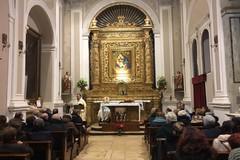 Oggi la Festa liturgica della Madonna di Costantinopoli
