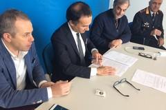 I sindaci di Giovinazzo, Molfetta e Terlizzi firmano l'intesa: ecco il Corpo unico di Polizia Locale