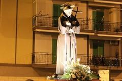 Giovinazzo in festa per San Francesco d'Assisi: stasera la fiaccolata