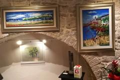 Borgo in Fiore, si chiude questa sera la collettiva alla Galleria K2